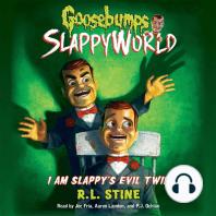 Goosebumps Slappyworld