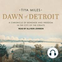 Dawn of Detroit