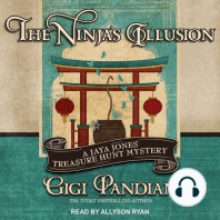 The Ninja's Illusion
