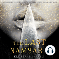 The Last Namsara