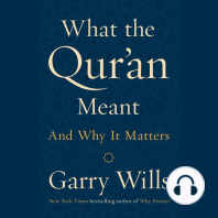 What the Qur'an Meant