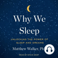 Why We Sleep