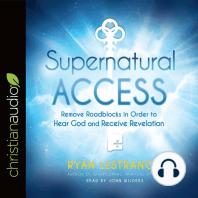 Supernatural Access