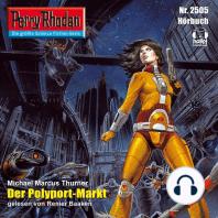 Perry Rhodan 2505