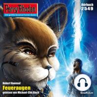 Perry Rhodan 2549