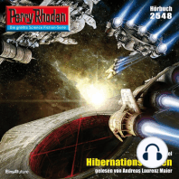 Perry Rhodan 2548