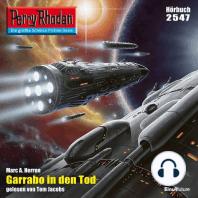 Perry Rhodan 2547