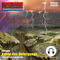Perry Rhodan 2555