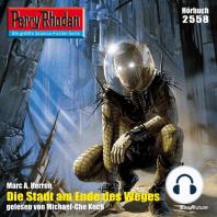 Perry Rhodan 2558