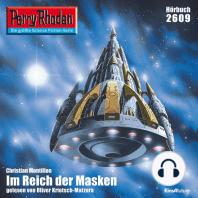 Perry Rhodan 2609