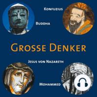 CD WISSEN - Große Denker - Teil 01
