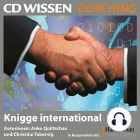 Knigge international