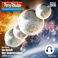 Perry Rhodan 2910