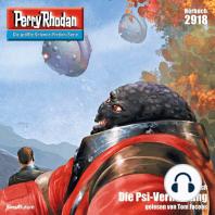 Perry Rhodan 2918