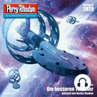 Perry Rhodan 2920