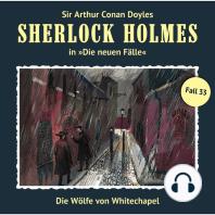 Sherlock Holmes, Die neuen Fälle, Fall 33