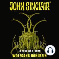 John Sinclair, Sonderedition 8