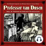 Professor van Dusen, Die neuen Fälle, Fall 10