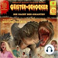 Geister-Schocker, Folge 69