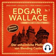 Edgar Wallace - Edgar Wallace löst den Fall, Nr. 1