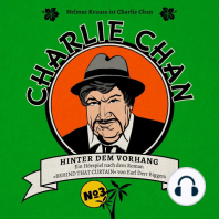 Charlie Chan, Fall 3
