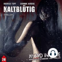 Mord in Serie, Folge 28: Kaltblütig