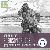 Robinson Crusoe (Gekürzt)