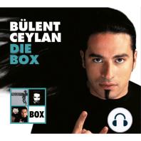 Die Box (ungekürzt)