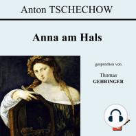 Anna am Hals
