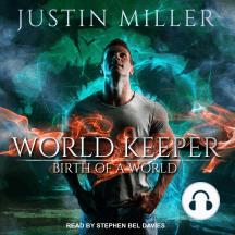 World Keeper: Birth of a World