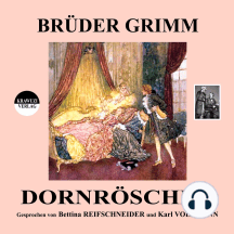Brüder Grimm: Dornröschen