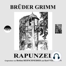 Brüder Grimm: Rapunzel