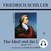Das Ideal und das Leben (Ballade 1795)
