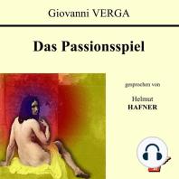 Das Passionsspiel