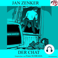Der Chat (Horrorgeschichte)