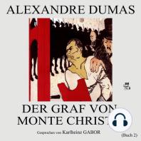 Der Graf von Monte Christo (Buch 2)