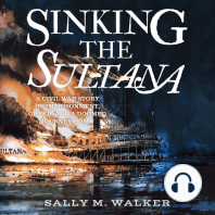 Sinking the Sultana