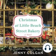 Christmas at Little Beach Street Bakery