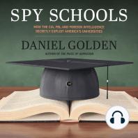 Spy Schools