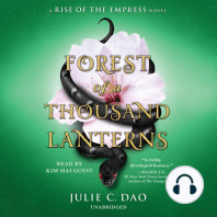 Forest of a Thousand Lanterns