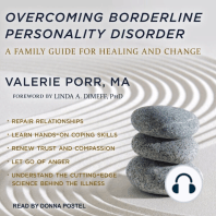 Overcoming Borderline Personality Disorder