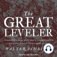 The Great Leveler