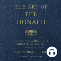 The Art of the Donald