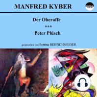 Der Oberaffe / Peter Plüsch