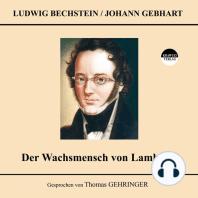 Der Wachsmensch von Lambach