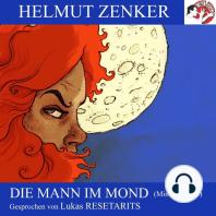 Die Mann im Mond (Minni Mann 3)