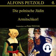 Die polnische Jüdin / Armitschkerl