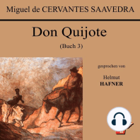 Don Quijote (Buch 3)