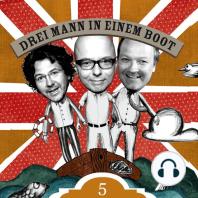 DREI MANN IN EINEM BOOT - Episode 05