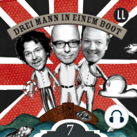 DREI MANN IN EINEM BOOT - Episode 07